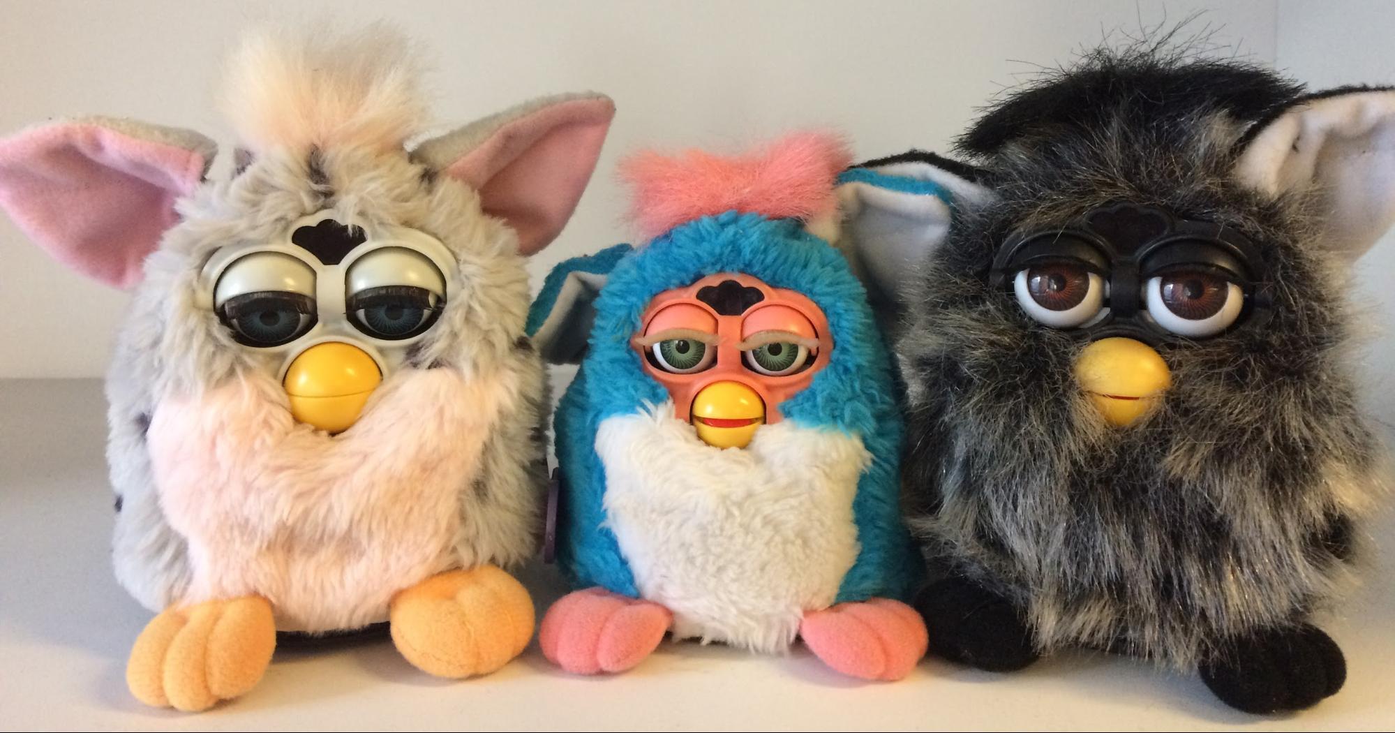 Les Furby