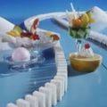 Les publicités pour le sucre (oui oui, juste le sucre)